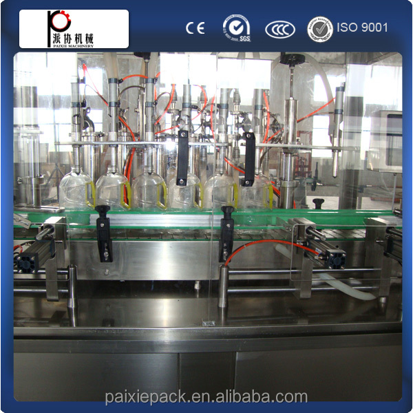 Oil filling machine eliquid bottling machine machinery equipment with high quality