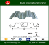 Composite floor steel decking sheet/galvanized steel floor decking sheet/floor decking steel sheet