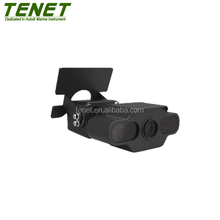 Dual camera car dvr/dash camera dual lens