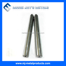 Tungsten Carbide Straight Tooling Shank with Holes