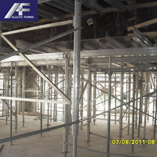 Factory Supplier double glass wood aluminum plywood formwork frame