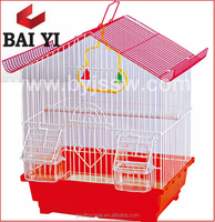 Malaysia Bird Cage With Bird Cage Accessories In China