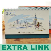 Sustainable Eco Friendly Products Paper Muslim Calendar 2016 Printing