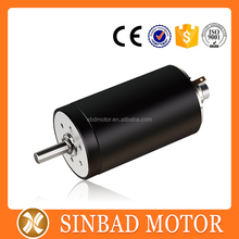 Maxon replacement 40mm dc gear motor 48volt for golf car