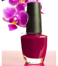 OEM private label nail polish long lasting nail lacquer