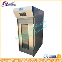 Hot sale Baking machine Electric Automatic dough proofer retarder/ bread dough proofer