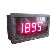 300mV~3V frequency counter panel meter