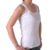 Summer woman clothing 100% Cotton fabric sexy women's Camisole made in china