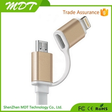 Durable OEM usb cable types for apple sumsung