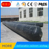 Kenya hot sale inflatable culvert balloon rubber pneumatic airbags