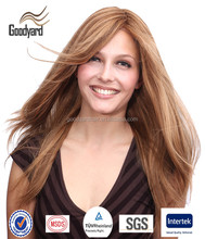 Top Quality Human Hair Jewish Women's Full Lace Wigs for White Women Long Natural Wigs