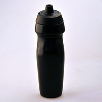 600ml PP/PE Hot Selling Good Grade Bpa free plastic squeeze sauce bottle