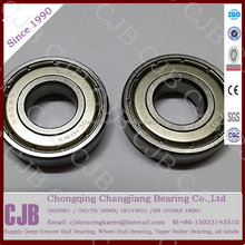 CJB Motorcycle Rear Wheel Hub Bearing 6202 6202-2Z for CG125 CD70