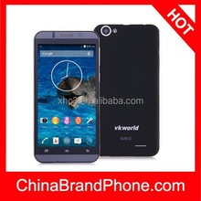 VKworld VK700 5.5 inch HD IPS Screen Android 4.4 Smart Phone, MTK6582 Quad Core 1.3GHz, RAM: 1G ROM: 8G, Dual SIM PHONE