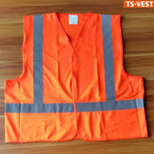 Wholesale Motorcycle Security Guard Rflective Safety Straps Vest