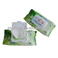 Alcohol Free Baby Wipes Mother Care Products