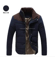 Walson New Men Winter Warmer coat Thick Men Jacket Men clothing Keep Warm