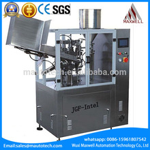 hot sale & high quality aluminum tube filling and crimping machine Exported to Worldwide
