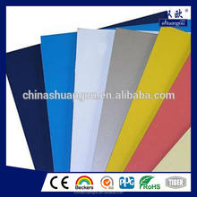 Professional glossy color acp made in China