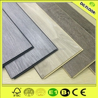 Environment Friendly WPC Indoor Flooring Manufacturer