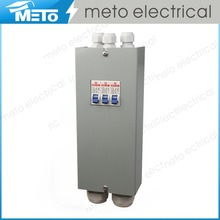 auto waterproof fuse box 12v/electrical fuse box cabinet/street lighting pole fuse box cabinet