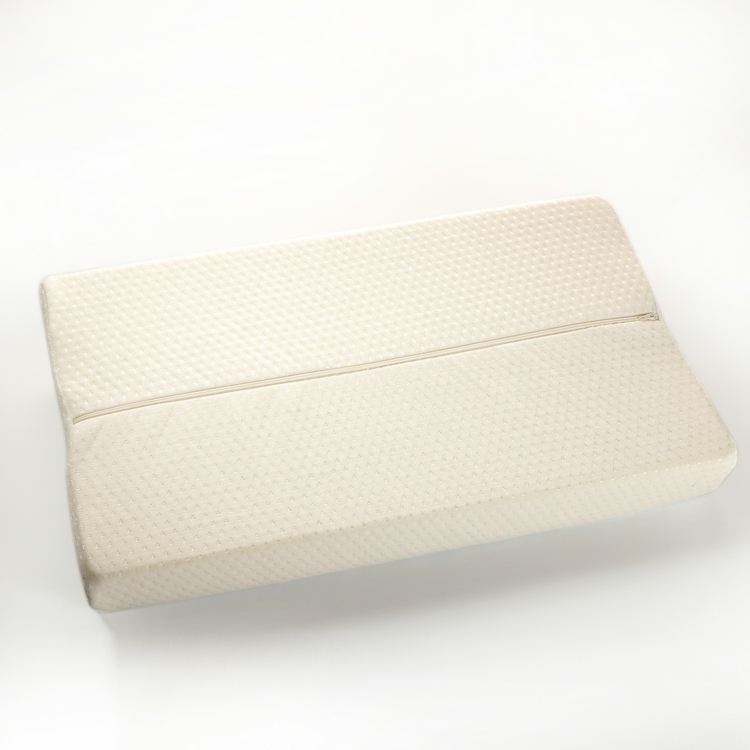 Slow Rebound Visco-Elastic Summer Contour Cooling Gel Memory Foam Pillow
