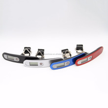 50kg stainless steel protable Digital Luggage Scale