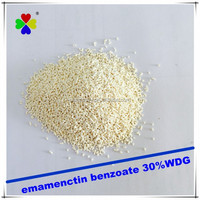 Factory Supply Bio Pesticide Emamectin benzoate 10%wg