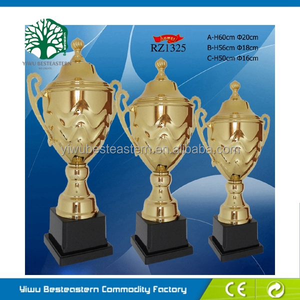 High Quality Running Trophy, Hot Selling Running Trophy, Golf Trophy