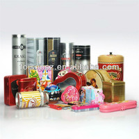 OEM factory directly supply tin food packing