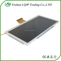 amason hot selling Replacement LCD Screen Display Glass Assembly For Nintendo WII U 100% original new lcd screen