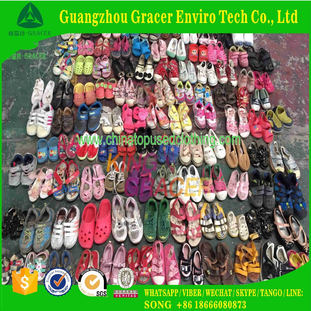 Cheap Used Children Shoes Wholesale Usa Style In Bales
