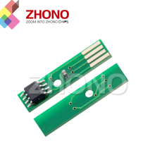For Xerox DocuPrint CP305d/CM305df laser reset toner chip