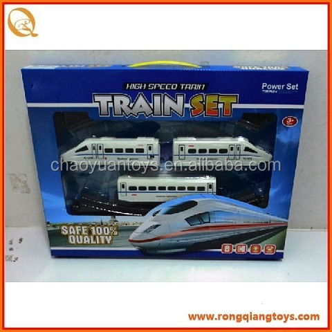 Promotional toys B/<strong>O</strong> electric train track with sound and light BT41781566