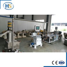 Recycling Pelletizing Machine for Waste Plastic Bottle Film Flakes