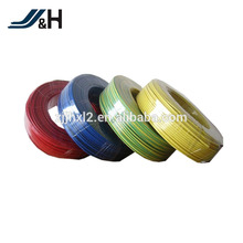 China Factory Supply UL 3374 Cross Linked EPDM Insulation Wire , High Voltage Wire