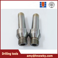 factory directly sintered wet diamond water swivel for core drill bit