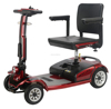 High End Good Quality Gift For Parents Four Wheels Mobility Scooter