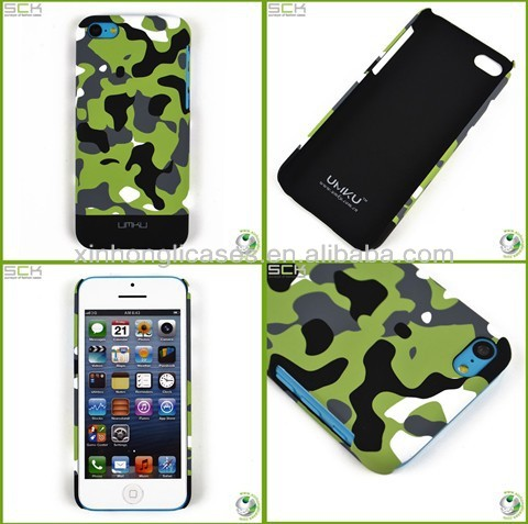 Plastic hard cover for iphone covers , cover for iphone 5c