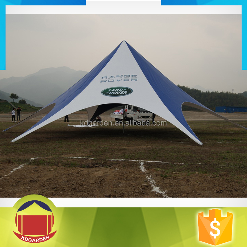 Innovative chinese products marquee star tent from alibaba shop