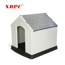 XDPC outdoor pet dog kennel buildings house for sale in malaysia