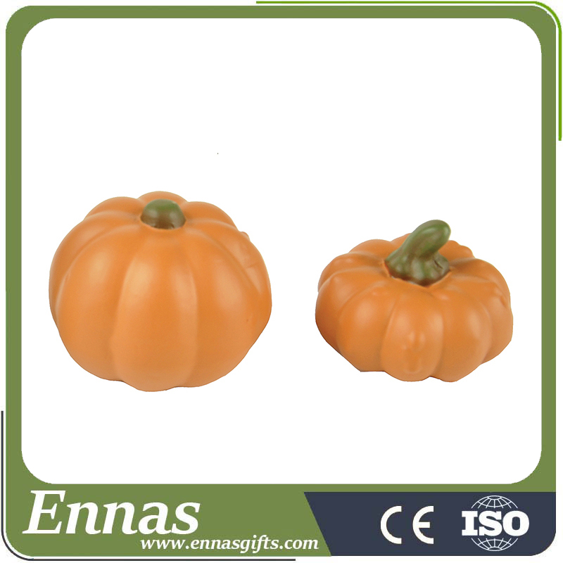 Polyresin pumpkin of autumn crafts for gifts