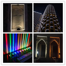 Innovative design led outdoor wall lamps for hotel,home,gallery