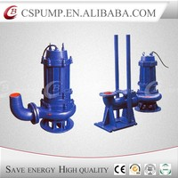 Competitive price durable submersible dewatering pump