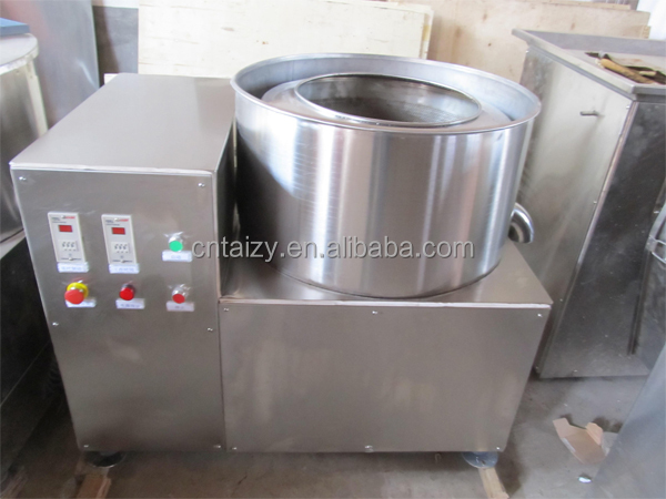 Hot selling and excellent potato chips making machine price