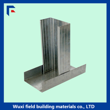 Drywall cold formed ceiling metal stud and track