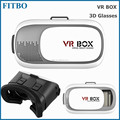VR box 2.0 3d virtual reality glasses For samsung C7 S2/S3/S4/S5 VIVO X9