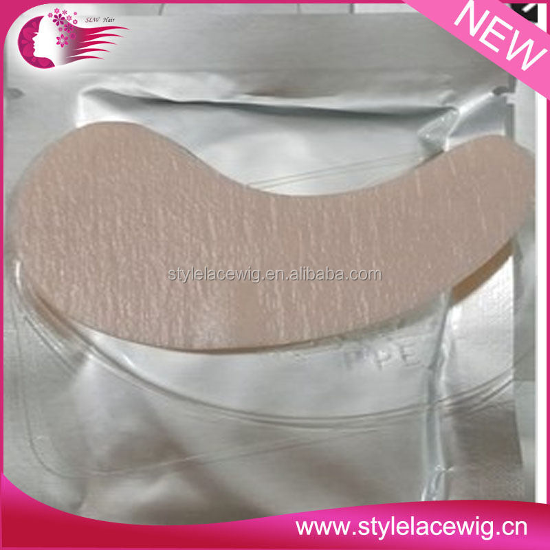 High Quality False Eyelash Korean Eye Gel Patch/Pads