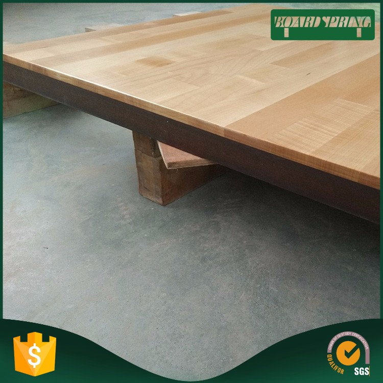 Chinese Good Quality 20Mm Red Chipboard Panel