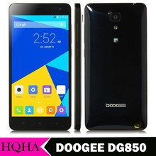 "Doogee Hitman DG850 5"" HD IPS Android 4.4 MTK6582 Quad Core 3G Smart Mobile Phone 13MP CAM 1GB RAM 16GB ROM In Stock"
